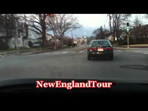 Main St - Watertown, Massachusetts