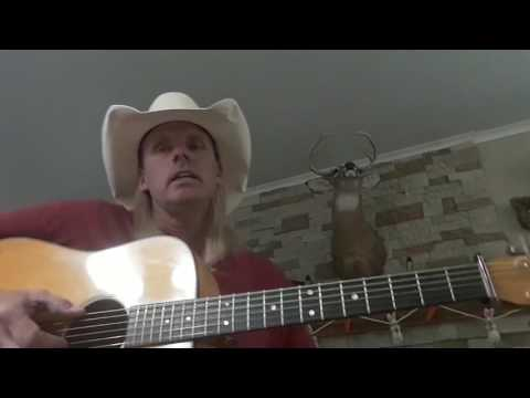 """""""In Case You Didn't Know"""" Brett Young cover by Michael Ken"""