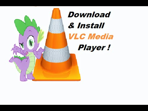VLC for Windows 95/98/Me