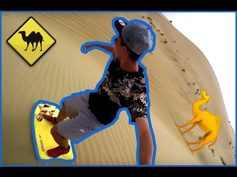 PIRATES IN THE DESERT IN DUBAI !!!!! TREASURE HUNTING *GONE WRONG*