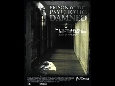 Daiane Azura - Prison of the Psychotic Damned First Cut free Full online