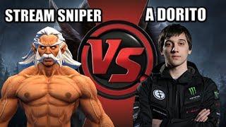 Video Dota 2: Arteezy - Stream Sniper VS A Dorito   Offlane Ursa download MP3, 3GP, MP4, WEBM, AVI, FLV Oktober 2018