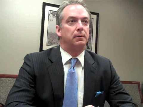 Eric John, US Ambassador to Thailand