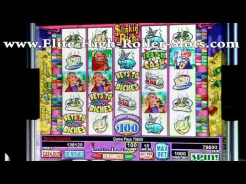 Million Dollar Slots