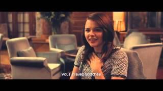 SILS MARIA Movie Clip # 2 Chloë Grace Moretz