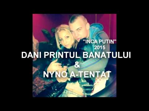 DANI PRINTUL BANATULUI ft NYNO A-TENTAT - INCA PUTIN