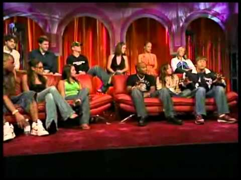Real World/Road Rules: Old School Reunion