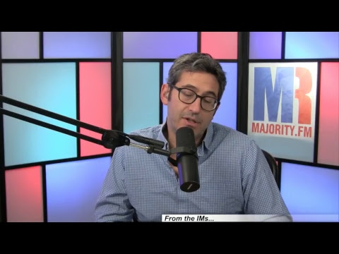 The Dangerous Distortion of Families By Race in American Media w/ Travis Dixon - MR Live - 12/21/17
