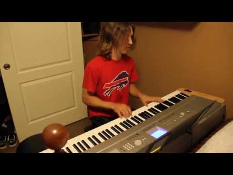 The Lord Reigns Keyboard Chords By Gateway Worship Worship Chords