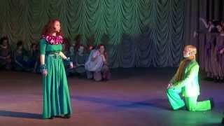 """Опера-мюзикл  """"Маленький принц"""""""