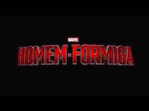 HOMEM FORMIGA | Filme Completo | Dublado |