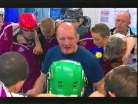 Irish Sporting Traditions - Hurling at Cushendall GAC