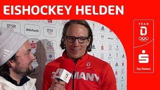 Ankunft der deutschen Eishockey-Helden nach dem Finale gegen Russland  | Team Deutschland