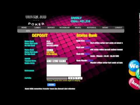 situs poker online indonesia uang asli