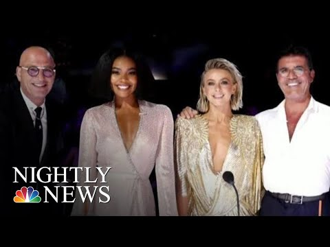 See Why America's Got Talent Is Under Scrutiny (NBC News)