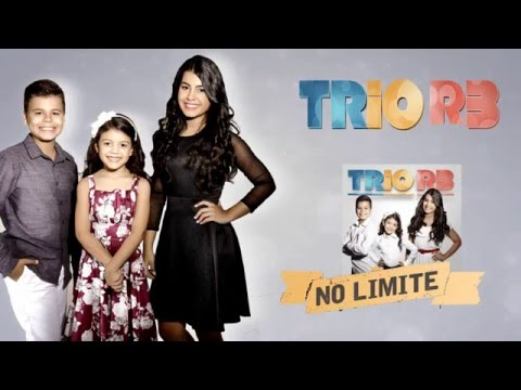 TRIO R3 ''NO LIMITE'' Lyric Video