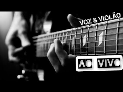 VOZ E VIOLÃO - Barzinho - Acústico - Ao Vivo •  MPB - POP - FUNK  • Biano Gonzaga