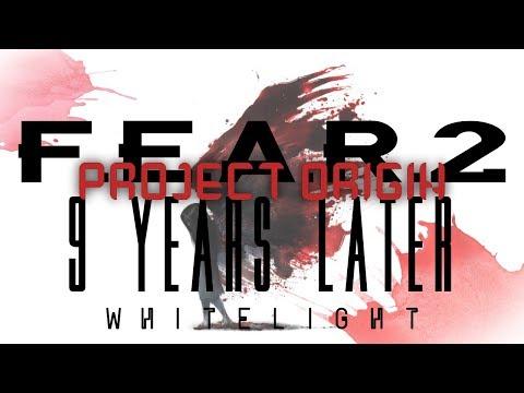 F.E.A.R. 2 Project Origin: 9 Years Later