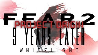 F.E.A.R. 2 Project Origin: 9 Years Later