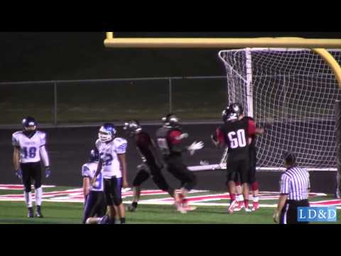 LL League Football - Hempfield Vs LS Sept 4, 2015