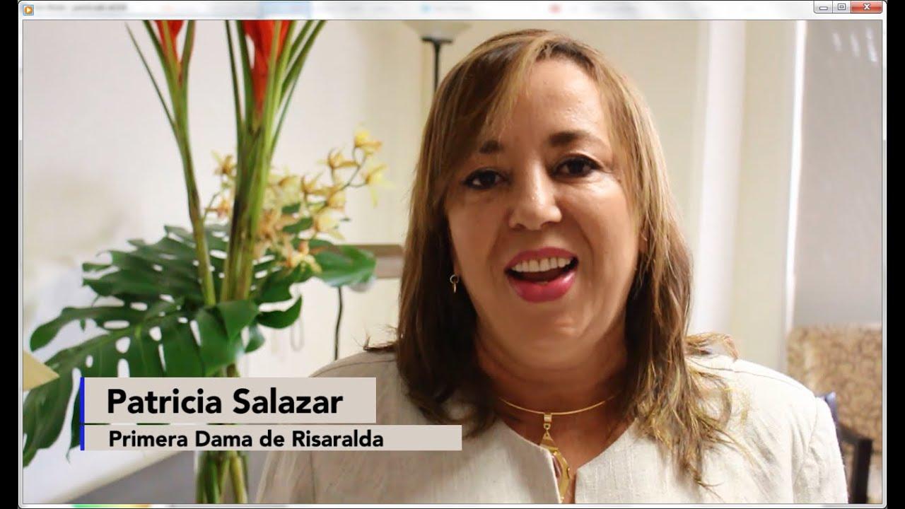 Resultado de imagen para Primera Dama de Risaralda