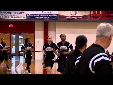 Women's Basketball: More Than 94': Episode 7