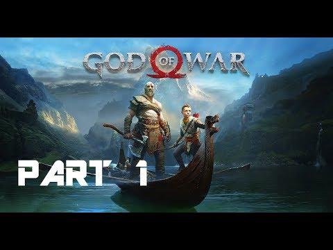God of War (stream) - The Stranger..Not a Masturbation Technique....
