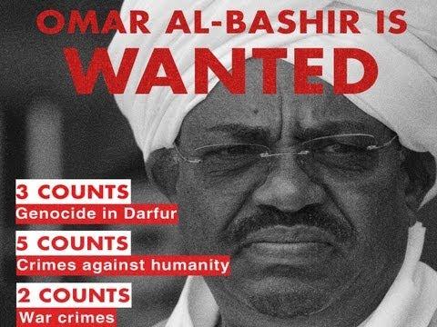 Arrest Bashir