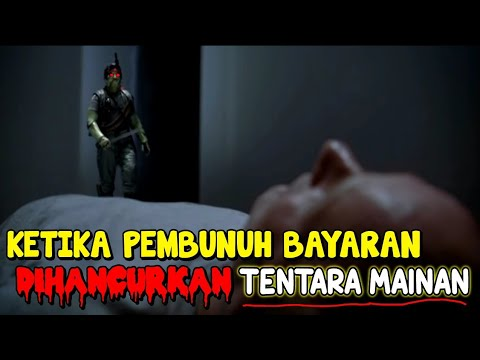 Download Ketika PEMBUNUH BAYARAN dihancurkan oleh TENTARA MAINAN   review alur cerita film BATTLEGROUND