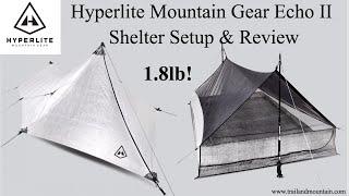 Hyperlite Mountain Gear Echo II Review thumbnail