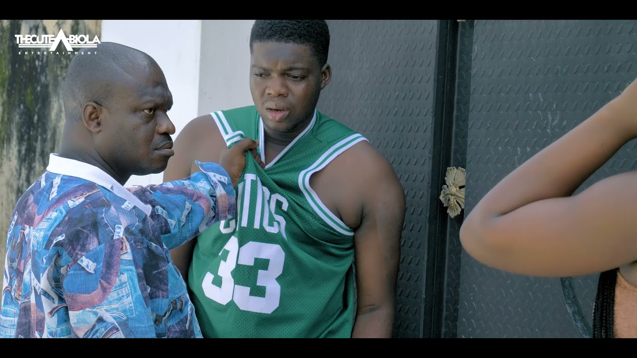 Download LAWYER KUNLE DON BEAT PERSON PAPA OO - THECUTE ABIOLA