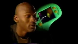 Michael Jordan Talks Video Games 1997