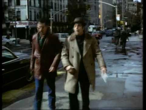 Donnie Brasco (1997) Trailer