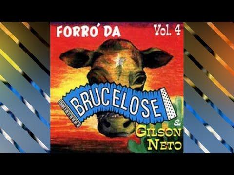 BRUCELOSE - Te amo Demais (com letra)