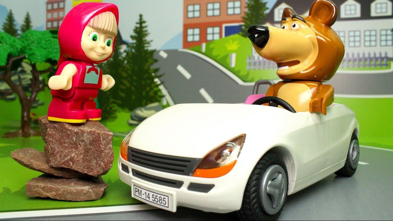 машинка и медведь картинки праздником нас, девочки