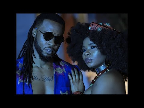 Flavour - Crazy Love (Feat  Yemi Alade) [Instrumental] - YouTube