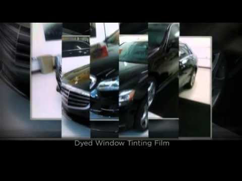Automotive Window Tint Service In NV