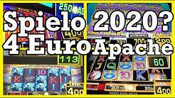 🎰 Spielothek 2020 - Der #4EuroApache rasiert JETZT!