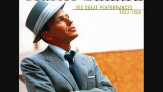 Frank Sinatra -I've Got the World on a String-(1).wmv