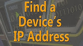Setting up IP Device Tracking in IOS - YouTube
