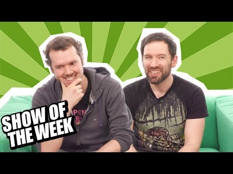 Devil May Cry 5 Gameplay and Apex Legends Challenge in Show of the Week thumbnail