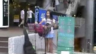 井上苑子 BIG STEP 2010年9月19日(日)②.