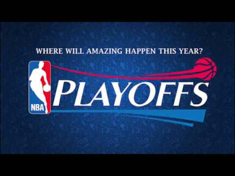 [HD] 2015 ESPN NBA Playoffs EPIC Theme Song