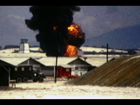 483rd TCW Vietnam War Home Movies C7A Caribou Phu Cat Cam Ranh Bay 1967