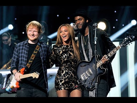 A Tribute To Stevie Wonder By Beyoncé, Ed Sheeran And Gary Clark Jr.