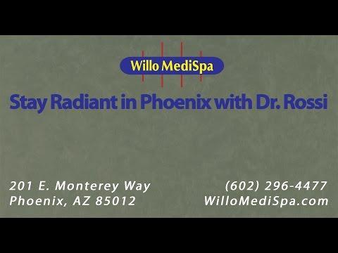 Stay Radiant with Dr. Nello Rossi at Willo MediSpa