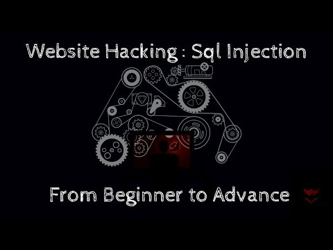 Website Hacking - Post Sql Injection Part 2 -  Lab 11