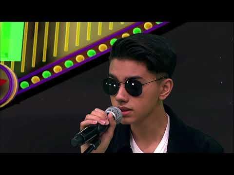 CCTV: Asad Motawh - Senyum (Akustik LIVE)
