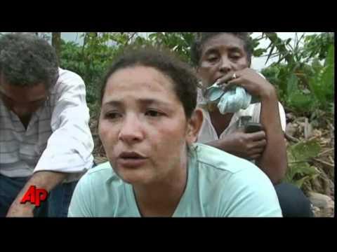 21 Workers Killed in Colombian Mine Blast