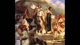 Hrvatsko Kraljevstvo ~ Kingdom of Croatia ♫ Soundtrack   Serijal Hrvatski kraljevi ♫